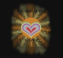 Sunshine of your Love by Frances Kilbane