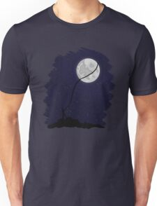 Lasso the Moon (Shirts, Stickers, Cushions, etc) Unisex T-Shirt