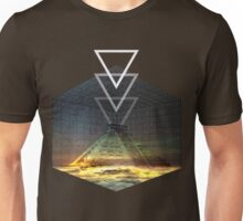 Cool Pyramid tee! Unisex T-Shirt