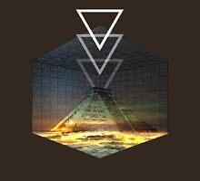 Cool Pyramid tee! Unisex T-Shirt