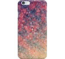 Stained Glass Glow iPhone Case/Skin