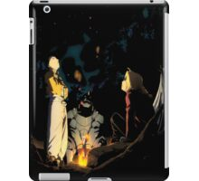 The Promised Day iPad Case/Skin