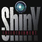 Shiny logo by hotanime