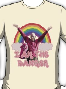 I am the danger princess T-Shirt