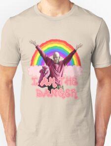 I am the danger princess T-Shirt