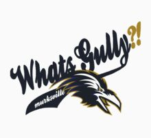 Whats gully? (RAVENS)  by Diggsrio