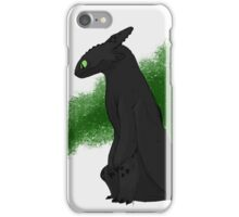 Toothless-Iphone iPhone Case/Skin
