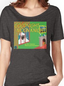 Goodnight Moon Knight Women's Relaxed Fit T-Shirt