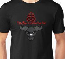 This Ain't A Won Run Yet Unisex T-Shirt