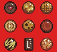 Cookies & Biscuits One Piece - Short Sleeve