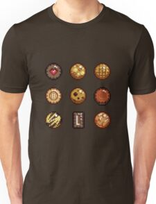 Cookies & Biscuits Unisex T-Shirt