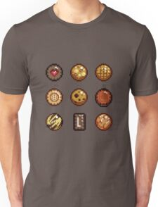 Cookies & Biscuits Unisex T-Shirt