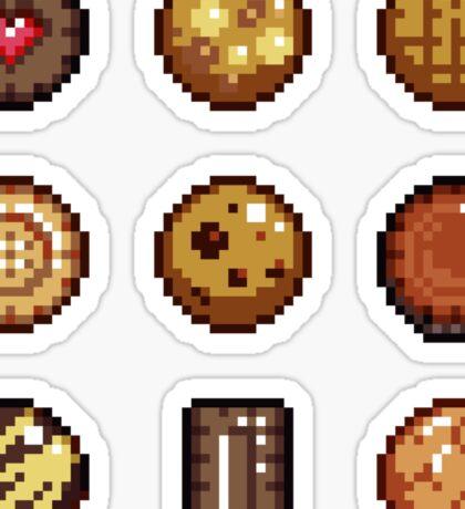 Cookies & Biscuits Sticker