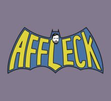 Bat-Affleck by adamcampen