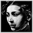 Chalk Portraits ~ Part Four by artisandelimage