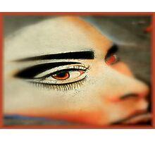 Chalk Portraits ~ Part Six Photographic Print