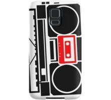 Just a Boombox! Samsung Galaxy Case/Skin