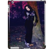 Old School Glamour of The Night iPad Case/Skin