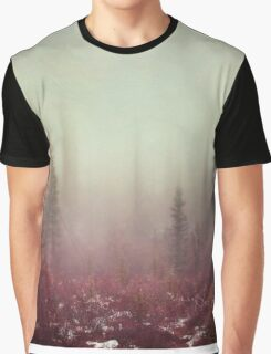 Hazy Days Graphic T-Shirt