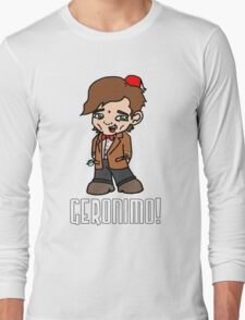 Celebrate Smith Long Sleeve T-Shirt