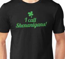 I call shenanigans! Unisex T-Shirt