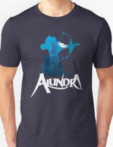 Alundra Unisex T-Shirt