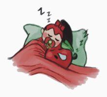 Baby Queenie - Snooze One Piece - Short Sleeve