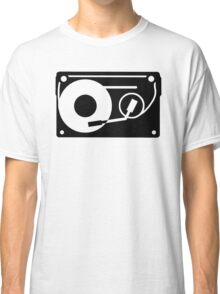 Turntable Tape Classic T-Shirt
