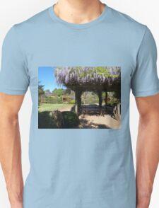 Japanese Gardens Unisex T-Shirt