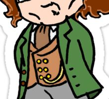 celebrate McGann Sticker
