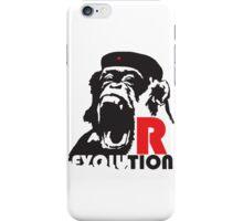 R - Evolution iPhone Case/Skin