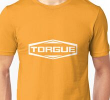 TORGUE! (Minimal) Unisex T-Shirt