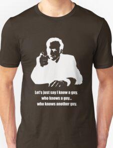 Saul 2 T-Shirt