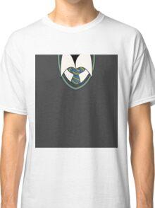 Wise like an Eagle! Classic T-Shirt