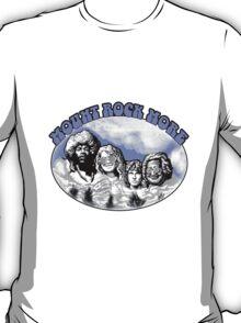 Mount-Rock-More T-Shirt