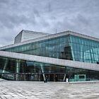 Oslo Opera House (Operahuset) by pixog