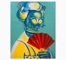 C-3PO Geisha Classic T-Shirt