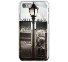 The Bambino iPhone Case/Skin