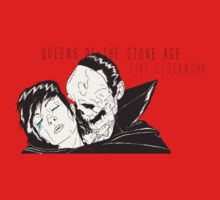 "Queens of the Stone Age: ""Like Clockwork..."" #1 by RockBoss"