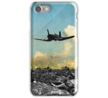 The Battlefield iPhone Case/Skin