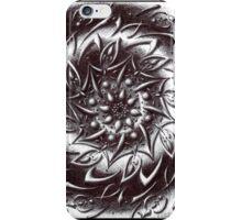Untitled #1 iPhone Case/Skin
