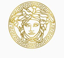 Medusa Head Logo by TAllan15