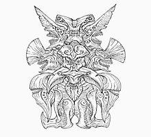 Kaiju Emblem Unisex T-Shirt