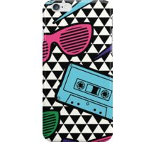 So 80's iPhone Case/Skin
