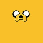 Jake The Dog-Iphone by ImaginaryHooves
