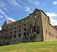 Linlithgow Palace by Escocia Photography