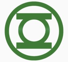 Green Lantern Corps by dmtech