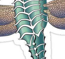 Sea Insect Sticker