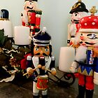 Nutcracker Collection by ctheworld