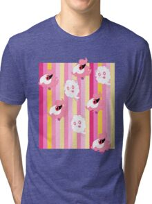 Poke cute2 Tri-blend T-Shirt